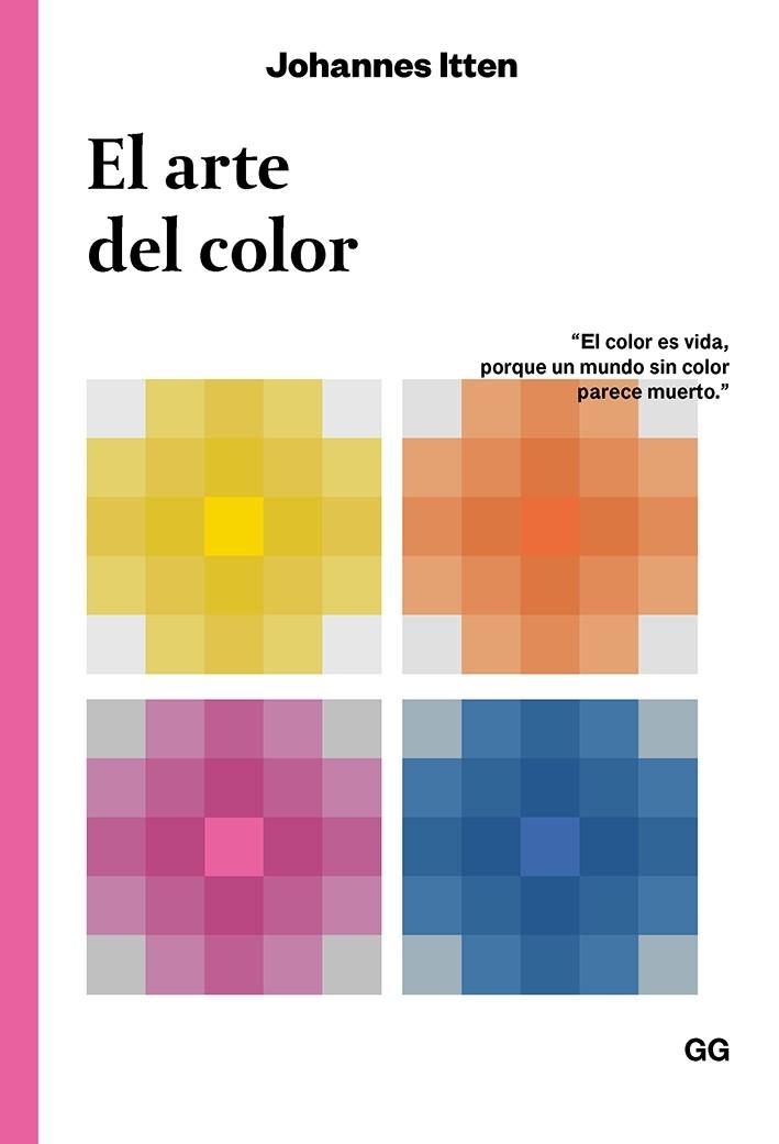 El arte del color