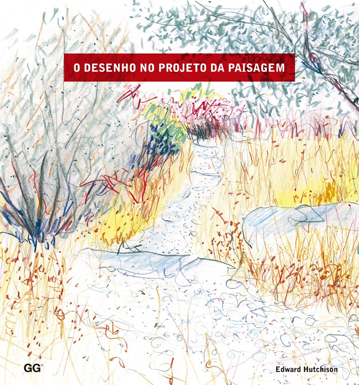 O desenho no projeto da paisagem