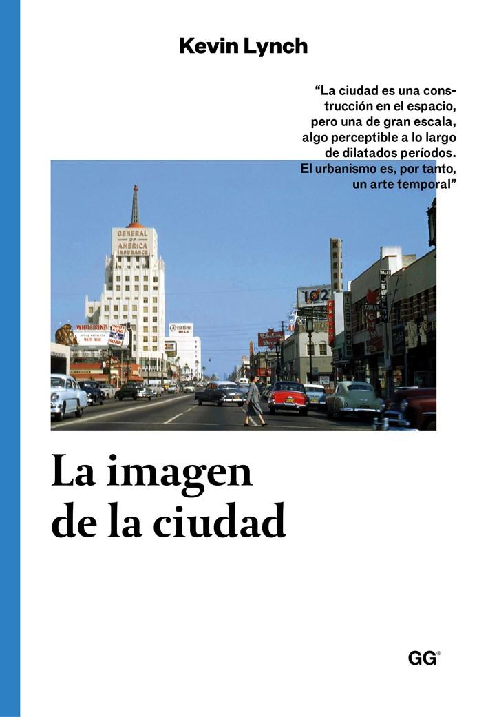 La imagen de la ciudad