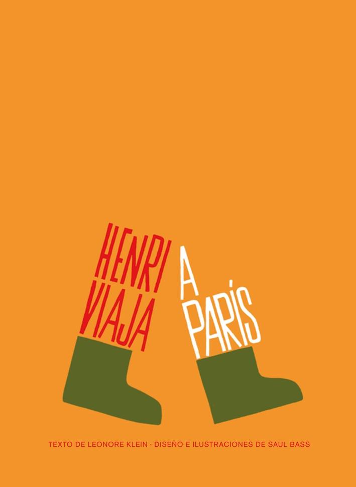 Henri viaja a París