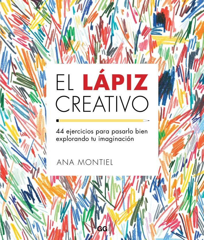 El lápiz creativo