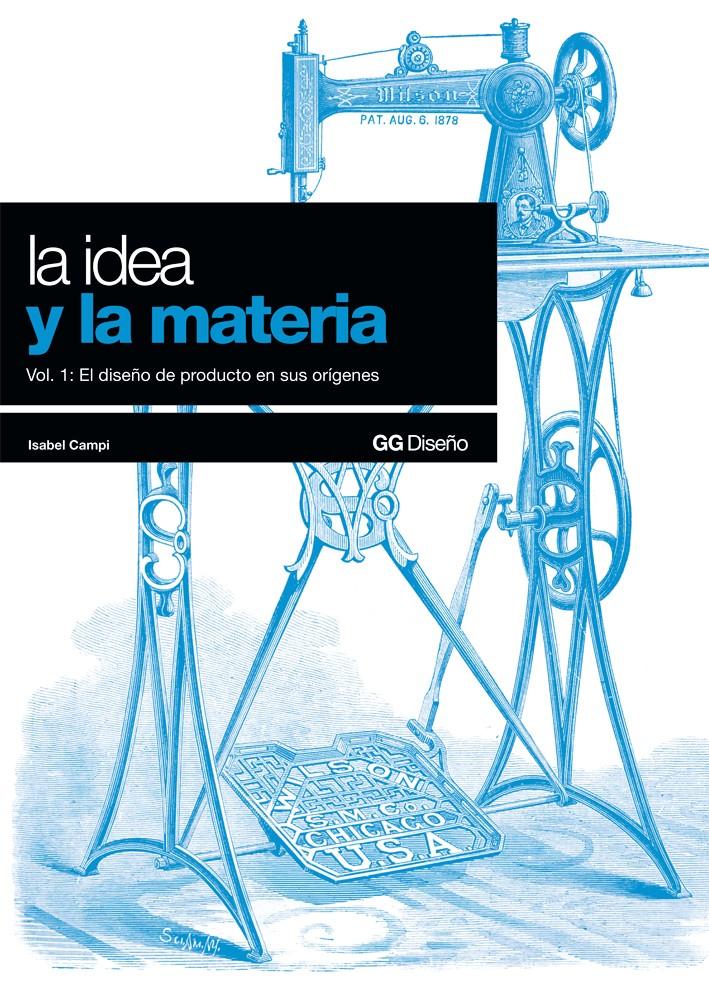 La idea y la materia