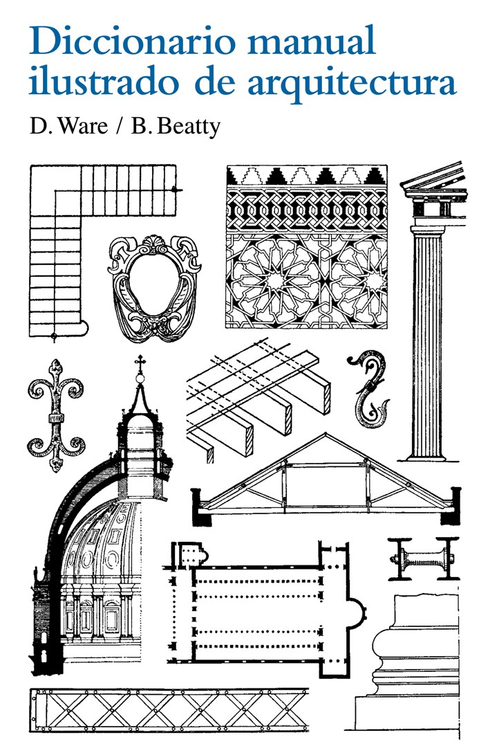 Arte de proyectar en arquitectura de ernst neufert for Diccionario de arquitectura pdf