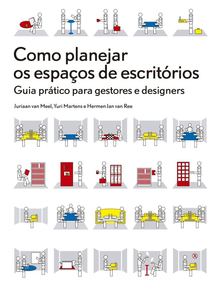 Como planejar os espaços de escritórios