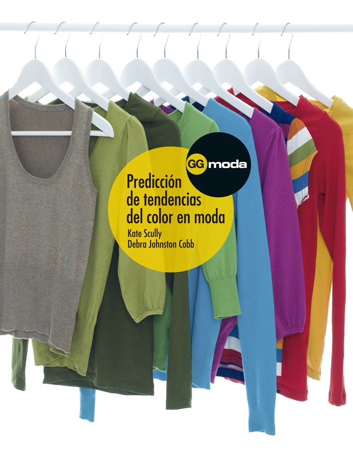 Predicción de tendencias del color en moda