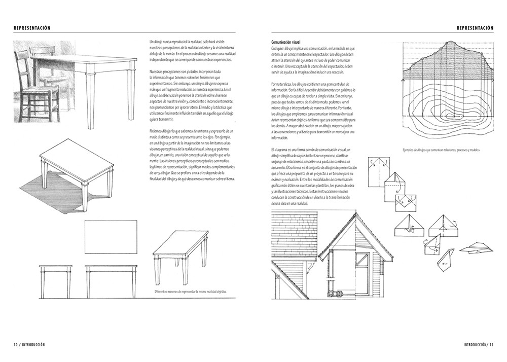 Dibujo Y Proyecto De Francis D K Ching Steven P