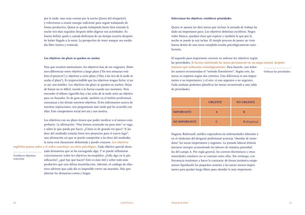 Psicología para creativos, de Frank Berzbach - GG México