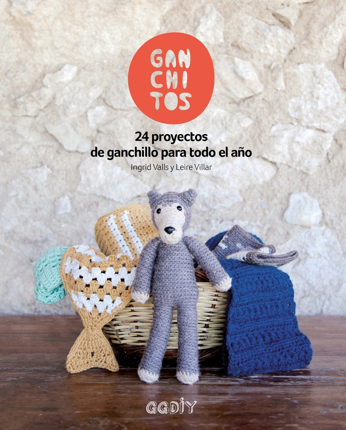 Ganchitos, de Íngrid Valls, Leire Villar - GG México