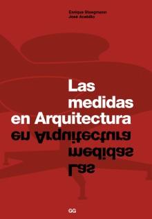 Las medidas en arquitectura