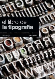 El libro de la tipografía