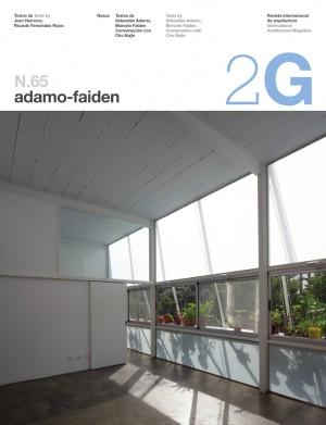2G N.65 adamo-faiden