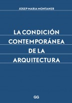 La condición contemporánea de la arquitectura