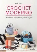 Crochet moderno