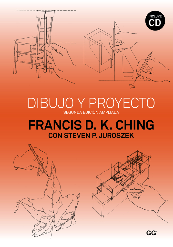 Dibujo y proyecto de francis d k ching steven p for Proyecto arquitectonico pdf