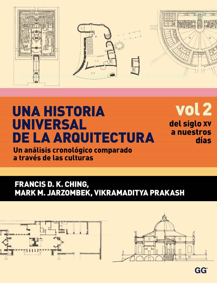 Una historia universal de la arquitectura un an lisis for Libro de dimensiones arquitectura
