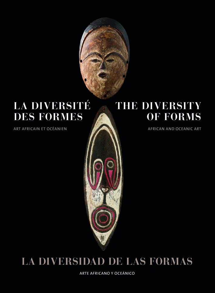 La diversidad de las formas, de Antonio Onrubia - Editorial GG