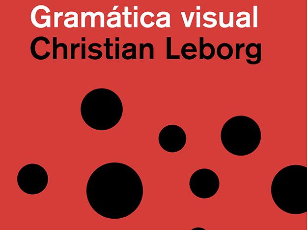 Indicação do parceiro: Design Culture sobre o livro Gramática visual