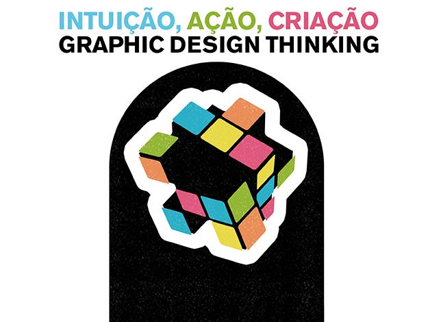 Indicação do parceiro: Design Culture sobre o livro Intuição, Ação e Criação