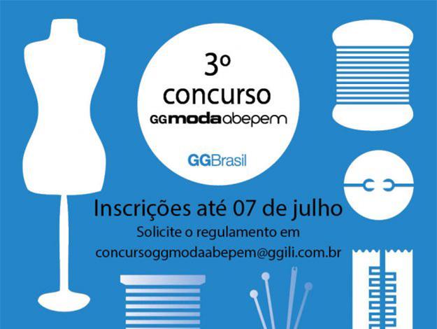 3º Concurso GG Moda