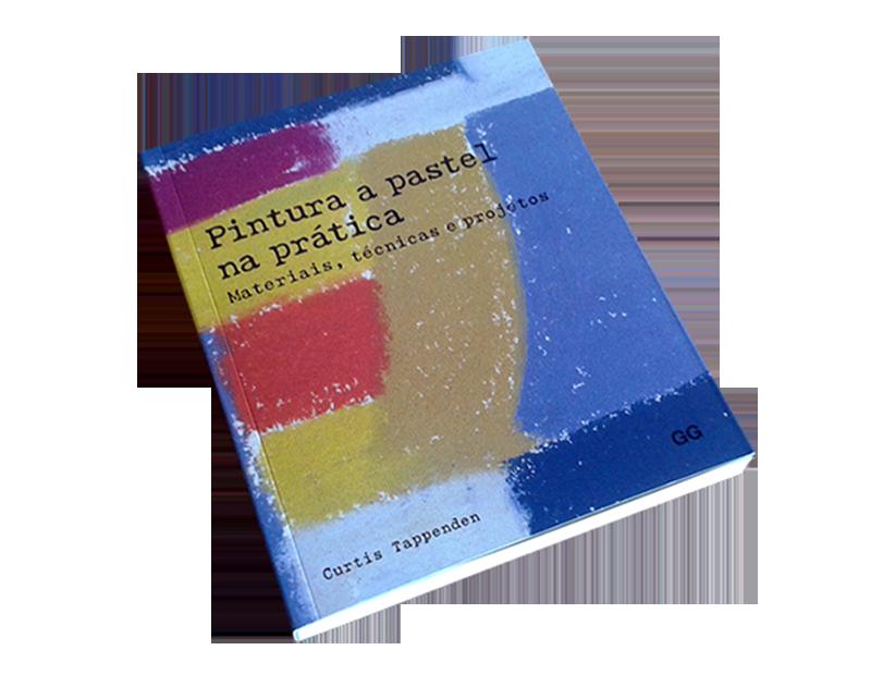 Indicação do parceiro: Desenho Online.com sobre o livro Pintura a pastel na prática