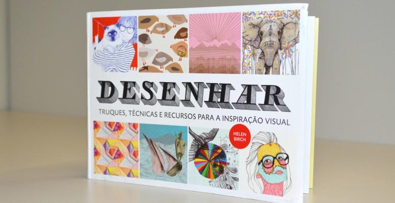 Indicação do Parceiro: Sala 7 Design sobre o livro Desenhar