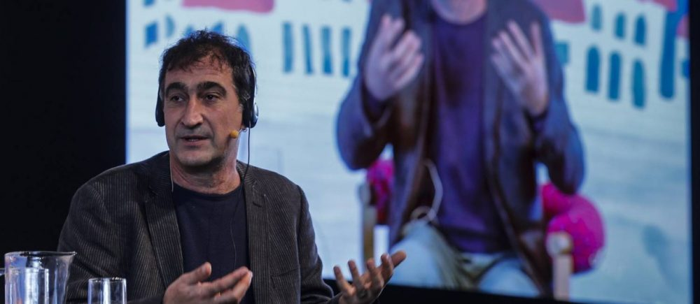 O Globo entrevista Francesco Careri