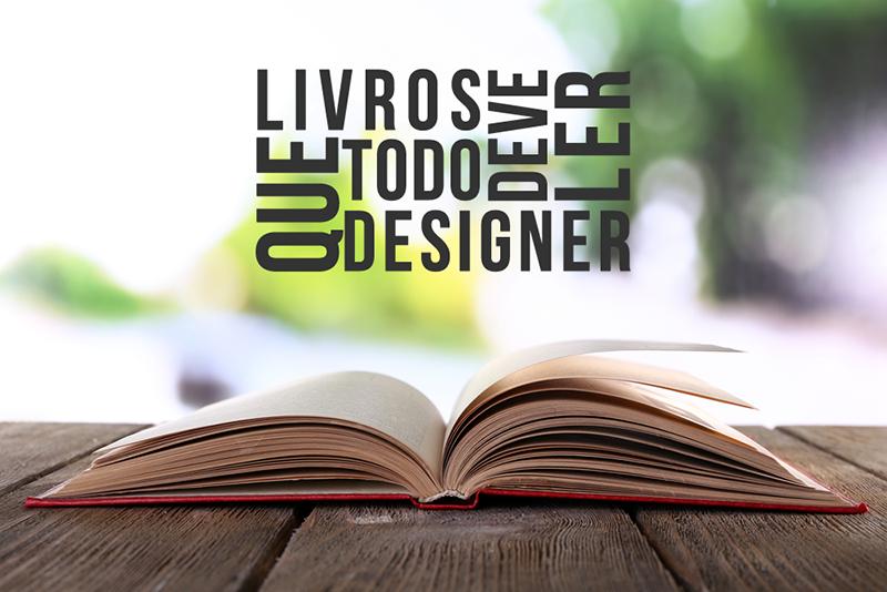 Indicação do parceiro: Designers Brasileiros sobre livros que todo Designer deve ler