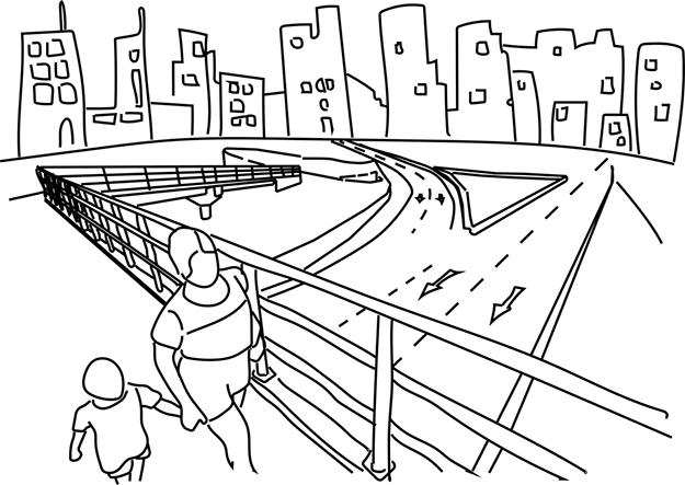 Indicação da Parceira: Arquitetando ideias sobre o livro Caminhar e parar