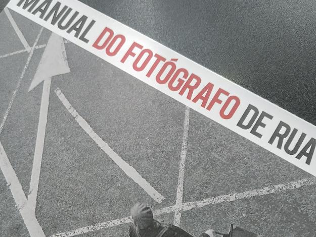 """David Gibson autor do livro """"O manual do fotógrafo de rua"""", participará da Feira Fotografar 2018"""