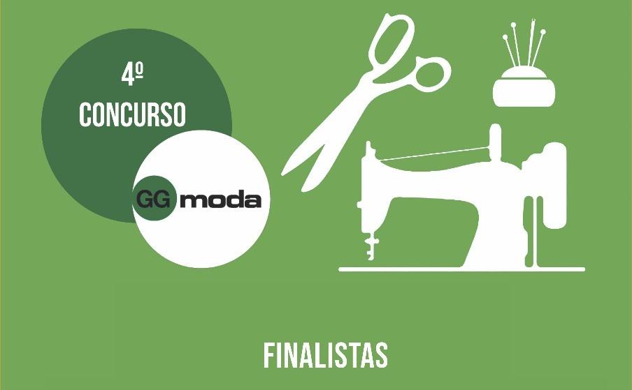 4º Concurso GG Moda – Finalistas