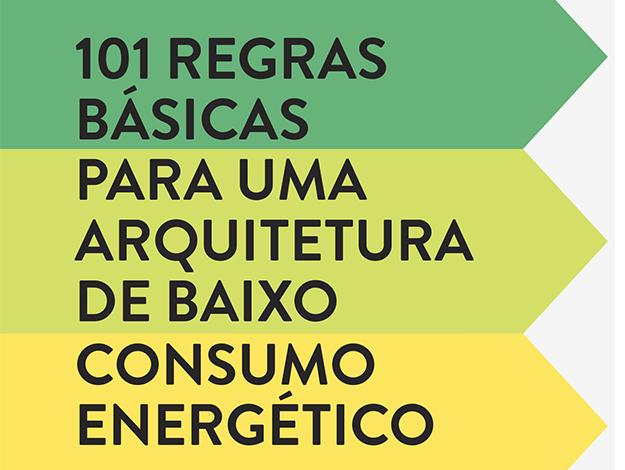 Indicação do Parceiro: Vitruvius sobre o livro 101 regras básicas para uma arquitetura de baixo consumo energético