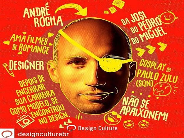 Top 6 livros indicados pelo Designer e Colunista André Rocha