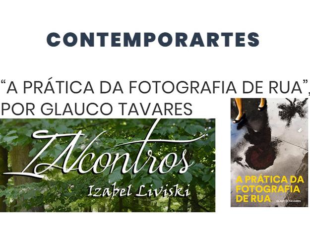 Indicação do parceiro: Revista Contemporartes sobre o livro A prática da fotografia de rua