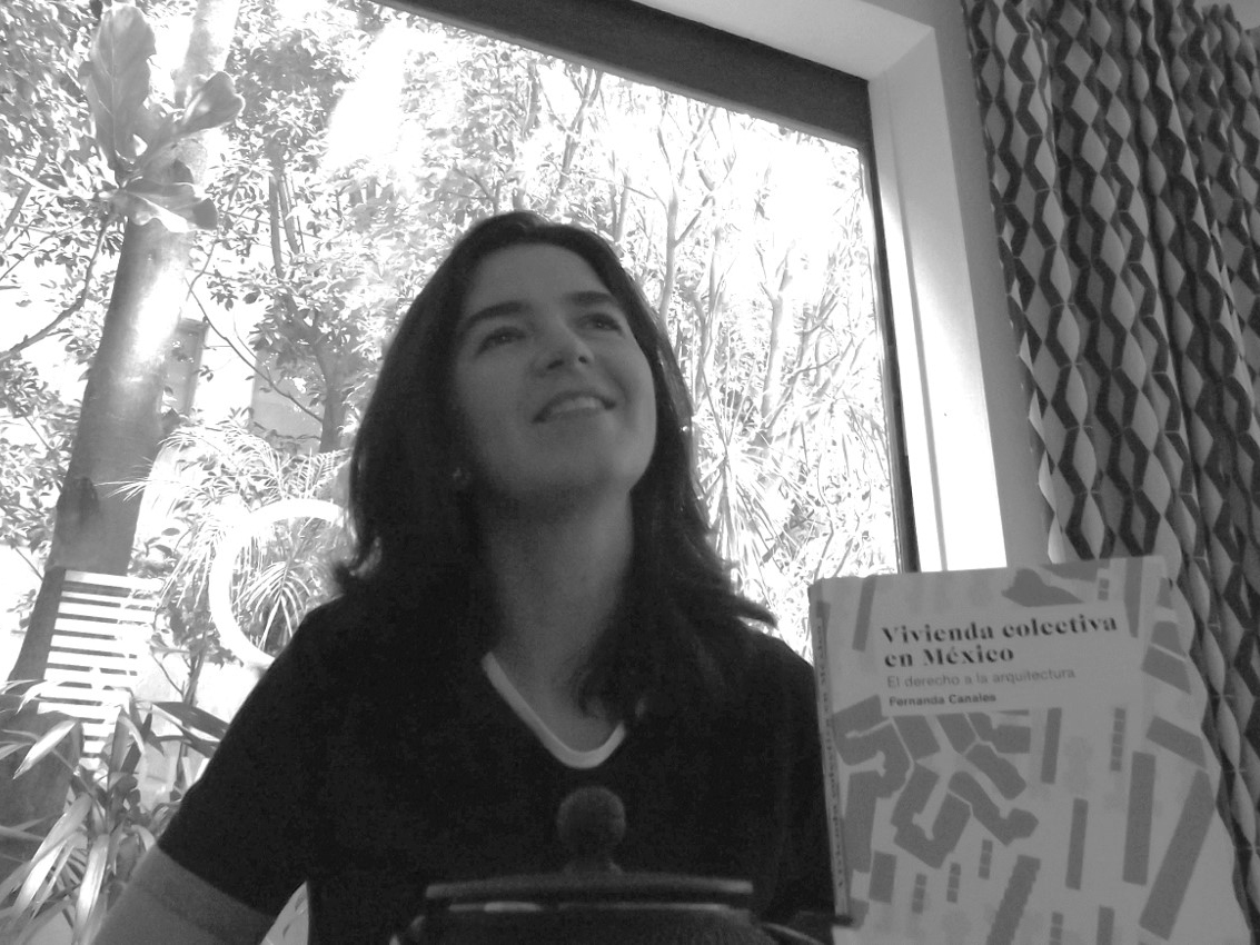 Vivienda colectiva en México: Un libro para vivirse. Por Alain Prieto Soldevilla