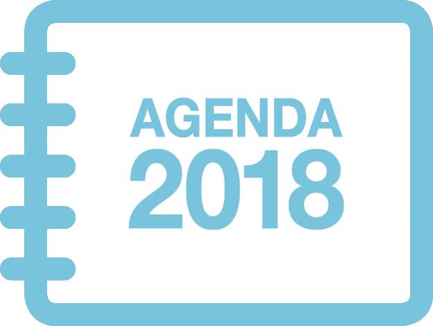 Agenda 2018