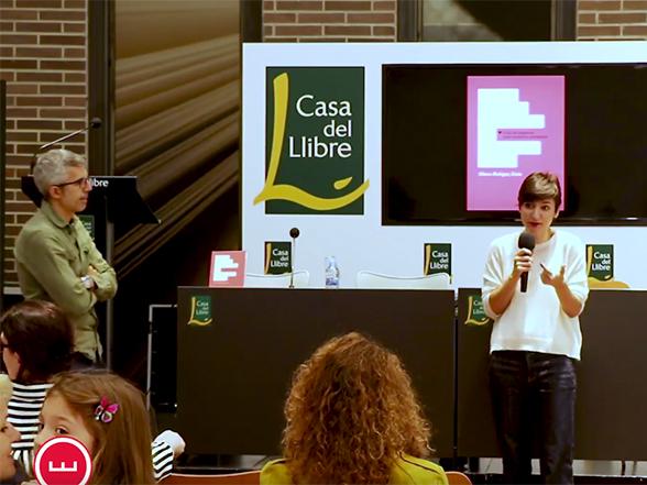"""Mónica Rodriguez charla sobre 'Cómo crear y gestionar tu proyecto craft"""""""