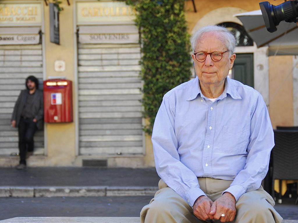 Robert Venturi (1925-2018)