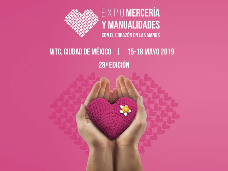 15-18/05 Expo Mercería y Manualidades