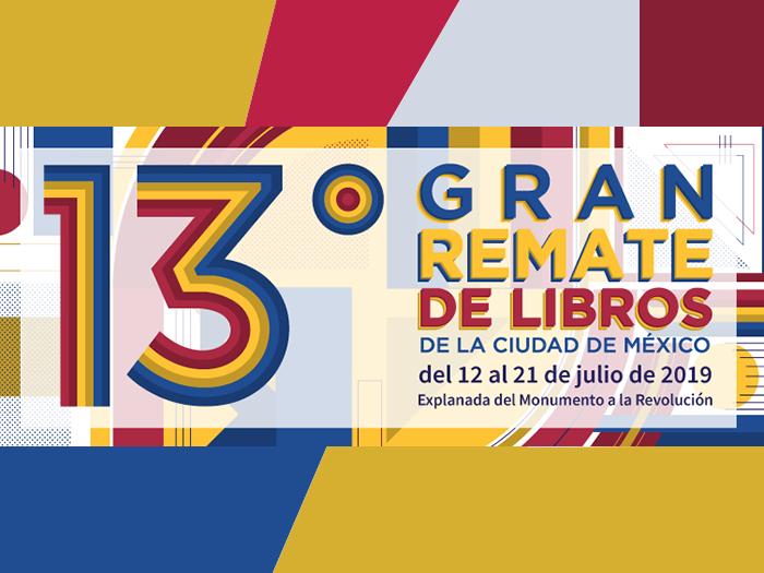 12-21/07 13º Gran Remate de Libros de la Ciudad de México