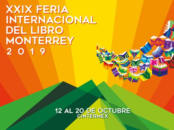 12-20/10 XXIX Feria Internacional del Libro de Monterrey