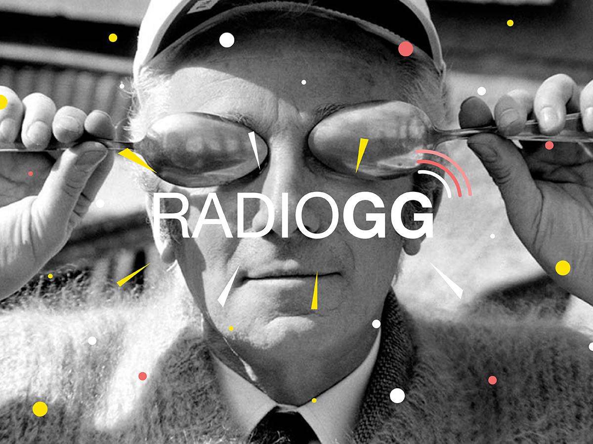 ¡Bruno Munari en RadioGG! Nuevo podcast sobre el artista y diseñador italiano