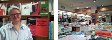 El librero recomienda > Librería Naos (Madrid): 'Apuntes sobre 21 obras' de Rafael Moneo