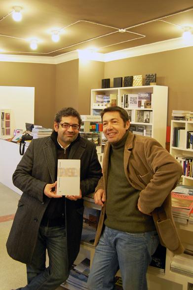 El librero recomienda > Librería Formatos (A Coruña): 'La ciudad' de Massimo Cacciari