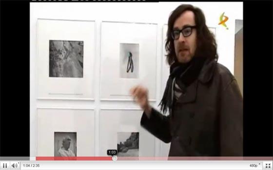 Exposición > Jorge Ribalta reflexiona sobre la construcción icónica de la ciudad a través de una muestra fotográfica