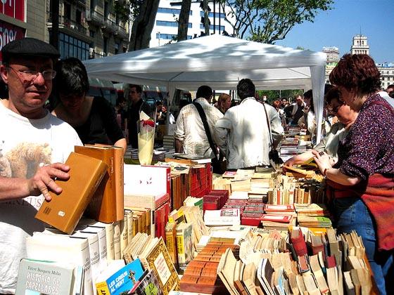 23 de abril, Día Mundial del Libro