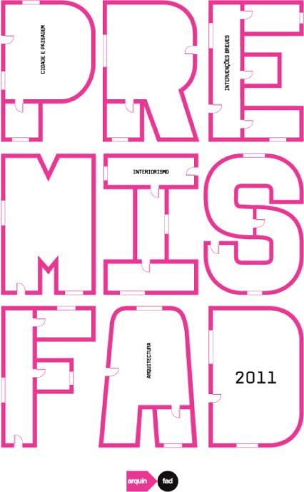 Editorial Gustavo Gili, Premio Especial del Jurado en los FAD de Pensamiento y Crítica 2011