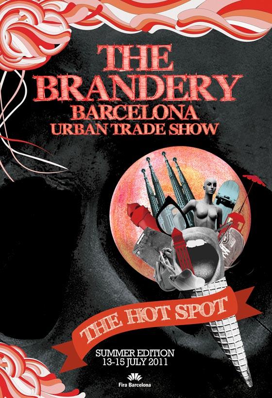 Feria > GG en The Brandery