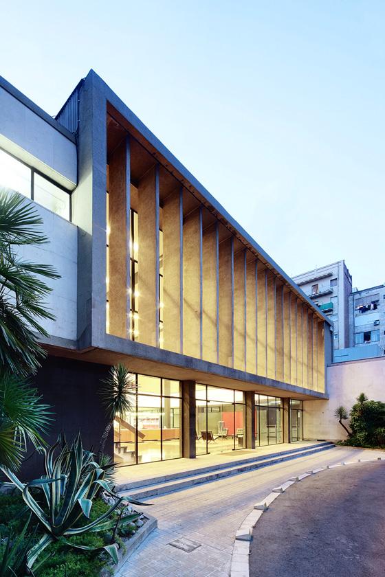 La Editorial Gustavo Gili abre las puertas de su emblemático edificio del 3 al 21 de octubre