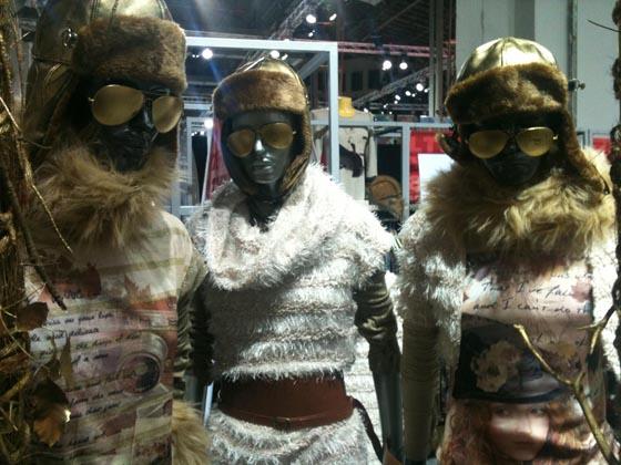 Ferias > Editorial Gustavo Gili acude a The Brandery y al Salón Internacional de Moda de Madrid