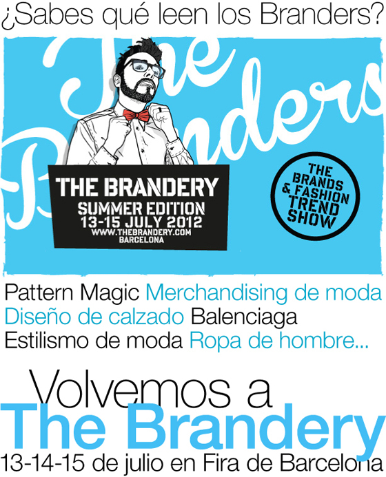 Volvemos a The Brandery